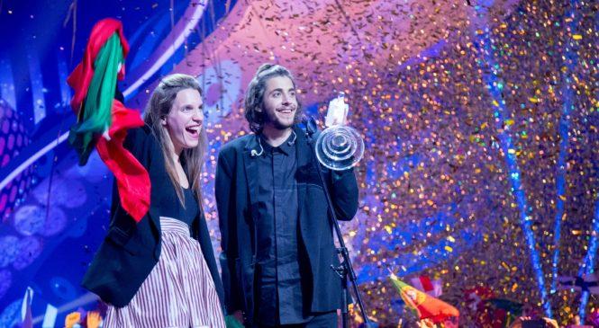 EUROVISION SONG CONTEST 2017 – NYA VINDAR I GAMMAL MELODIFESTIVAL
