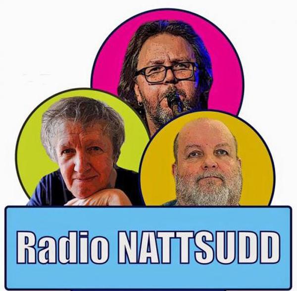 radio nattsudd