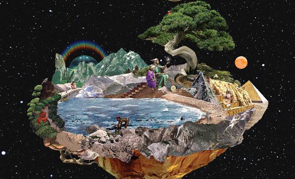ANTIBALAS – WHERE THE GODS ARE IN PEACE