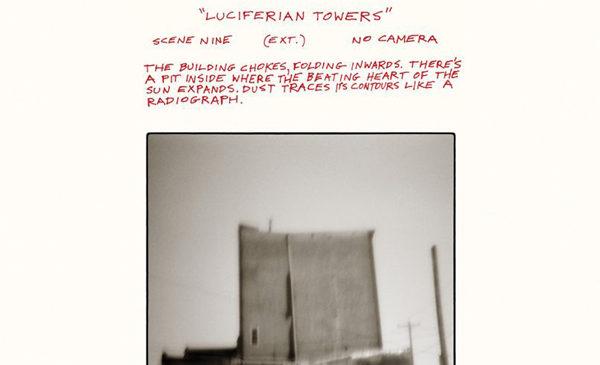 GODSPEED YOU! BLACK EMPEROR – LUCIFERIAN TOWERS