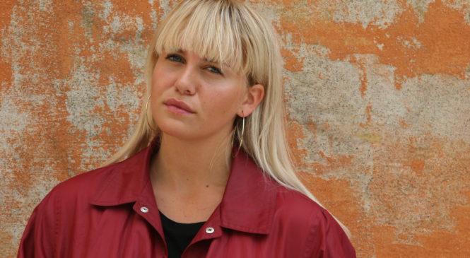 RUT MEYERSSON AFRELL – DJ MED BRED BAKGRUND OCH ÖPPEN FRAMTID
