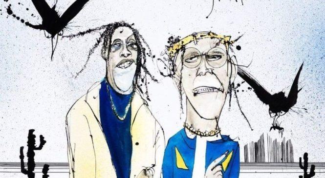 TRAVIS SCOTT & QUAVO – HUNCHO JACK, JACK HUNCHO
