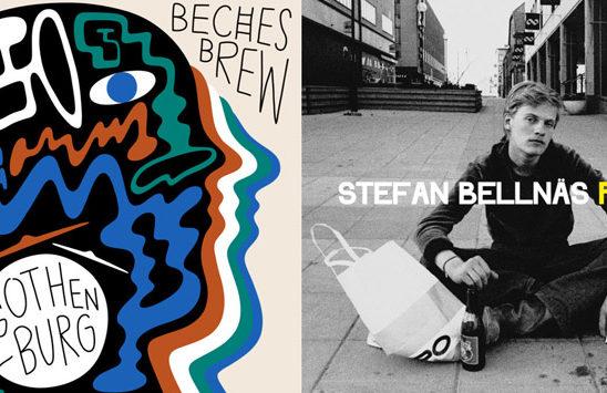 BECHES BREW – GOTHENBURG / STEFAN BELLNÄS – PODUNK