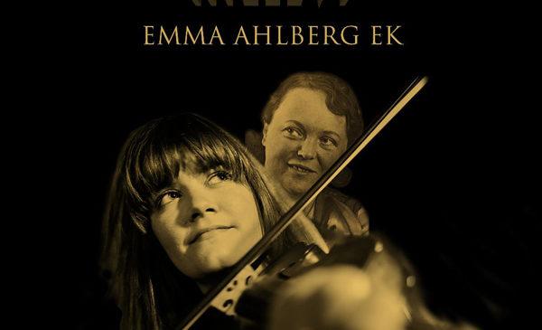 EMMA AHLBERG EK – HILLEVI