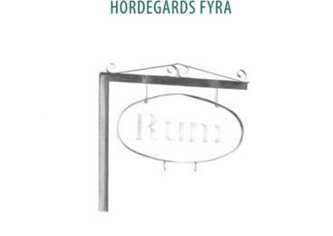 HÖRDEGÅRDS FYRA – RUM