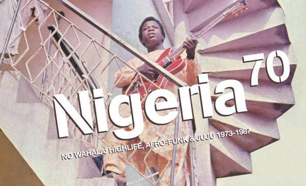 DIVERSE ARTISTER – NIGERIA 70: NO WAHALA