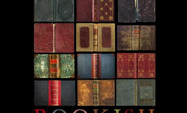 ANNIE GALLUP – BOOKISH