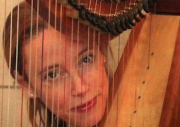 FEM FRÅGOR MED JENNY FRANKE: ANNA STEINHOLTZ, KELTISK HARPA