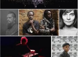 FESTIVAL FOR ADVENTUROUS MUSIC AND ART 2020 – EN BLICK NER I UNDERJORDEN
