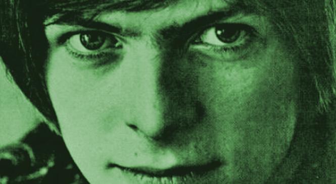 LONDON BOY – DAVID BOWIES TIDIGA ÅR