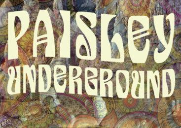 DEN MÖNSTRADE UNDERJORDEN – EN ÅTERTRIPP TILL PAISLEY UNDERGROUND-SCENEN